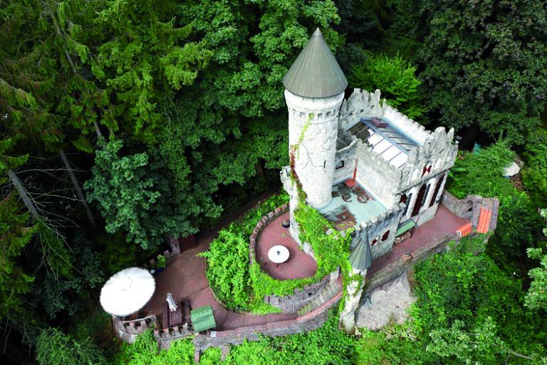 Tag des offenen Denkmals auch im Alstertal & Walddörfern
