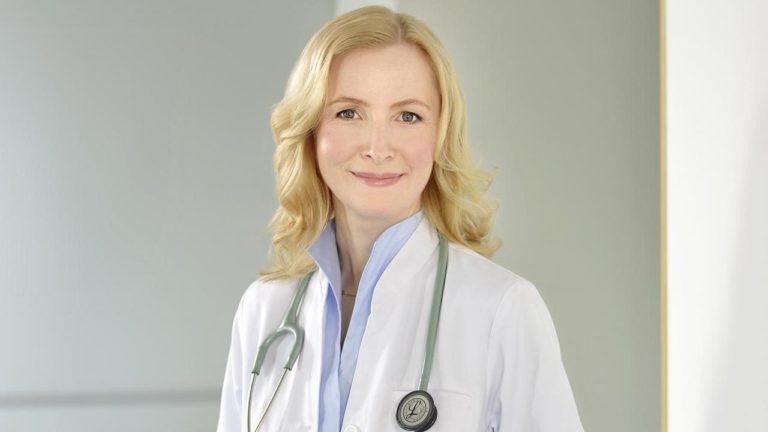 Energy! Dr. med. Anne Fleck spricht über ihr neues Buch