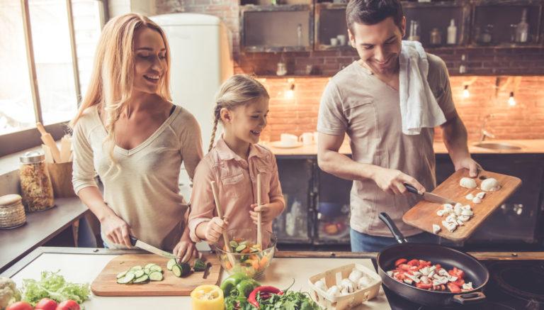 Achtsames Essen: Die Vorteile für Ihre Gesundheit