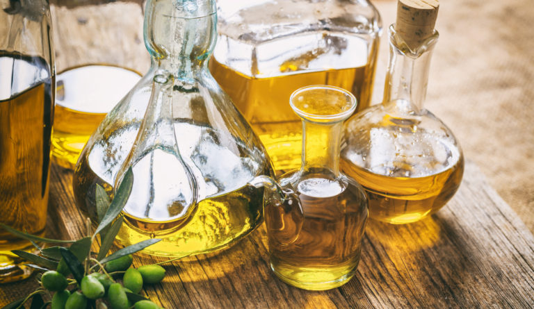 Olivenöl, Kokosöl, Rapsöl, Arganöl – Sie haben den Überblick verloren?